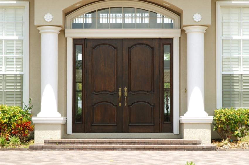 Beautiful-Entry-Door