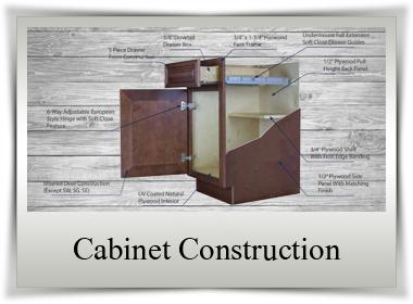 CabinetConstruction